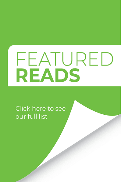 Featured Reads List