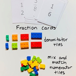 fractions play a game1